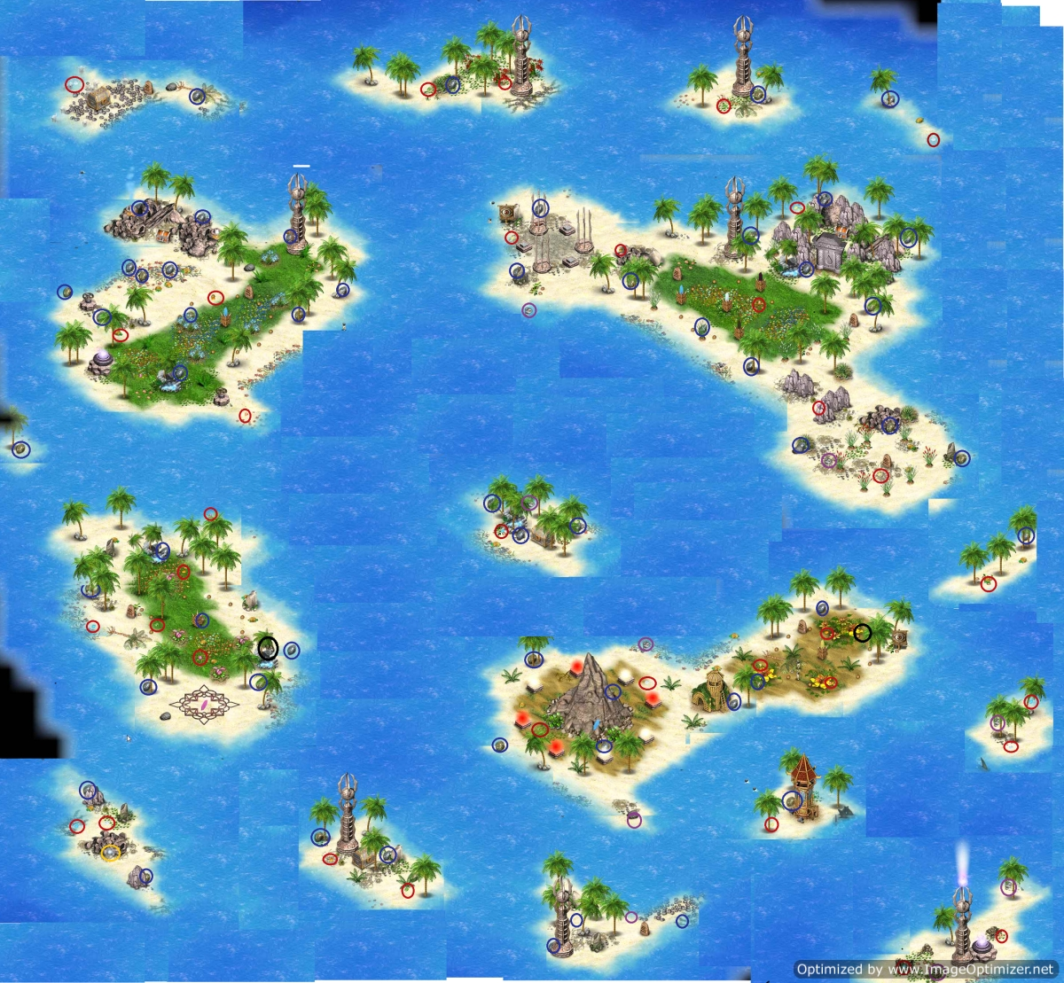 totem-tribe-gold:shark-archipelago.jpg